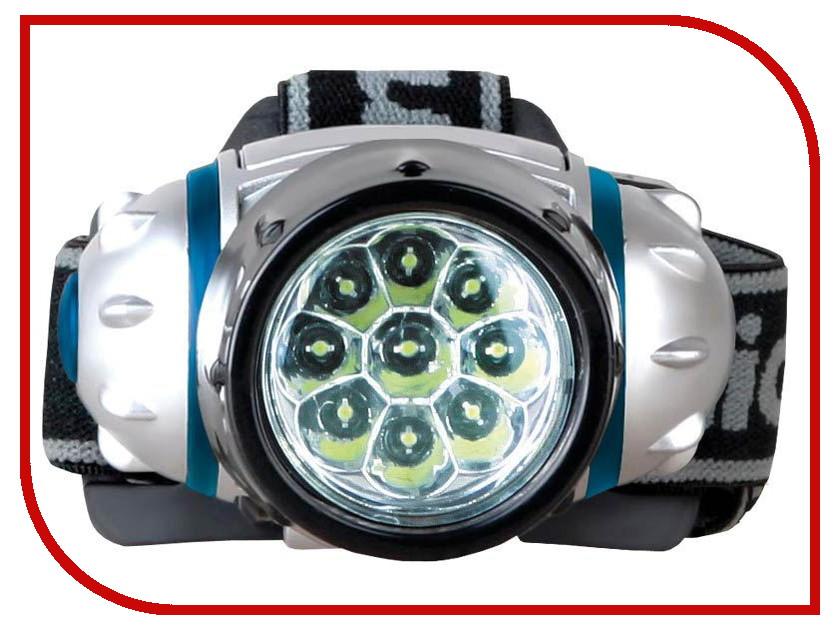 Фонарь Camelion LED5317-9Mx налобный
