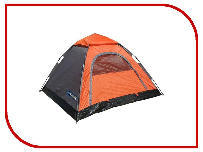 Палатка Columbus Dome 3 3328<br>