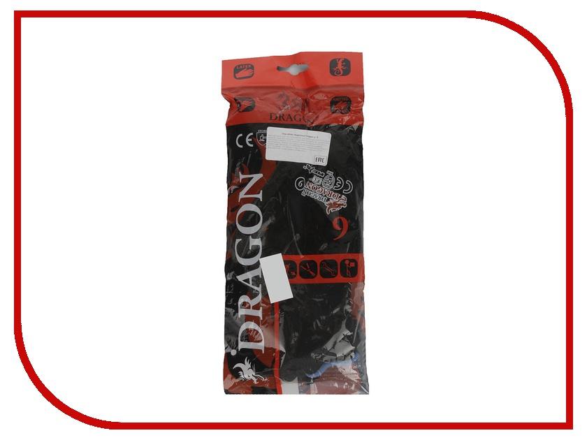 Аксессуар Dragon р.9 - перчатки<br>