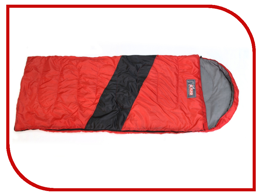 Спальник Metso 3117 Oslo R Red