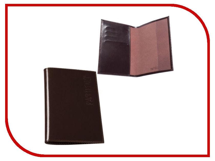 Аксессуар Befler Classic Passport к-30014