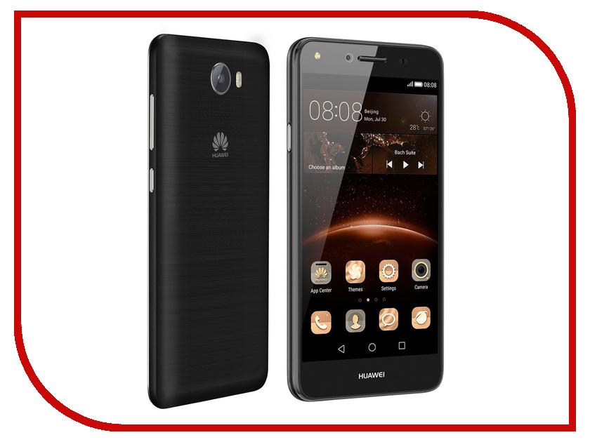 Сотовый телефон Huawei Y5 II CUN-U29 Black