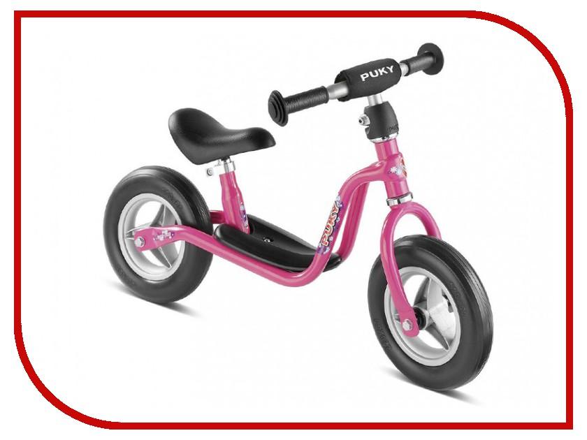 Беговел Puky LR M Lovely Pink 4052