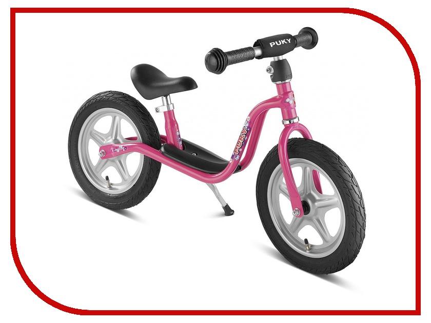 Беговел Puky LR 1L AIR Lovely Pink 4002