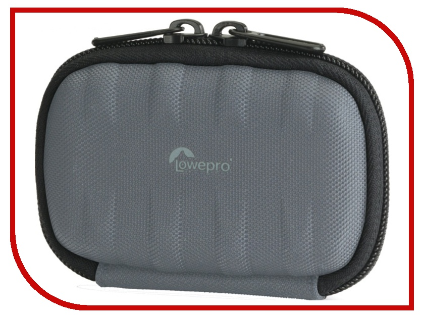 Сумка LowePro Santiago 10 Grey