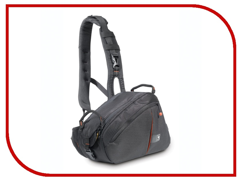 Kata KT DL-LT-314-B LighTri-314 PL Torso-Pack сумка kata kt dl mx 30 marvelx 30 dl