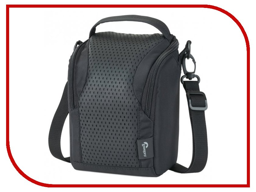 Сумка LowePro Munich 100 Black