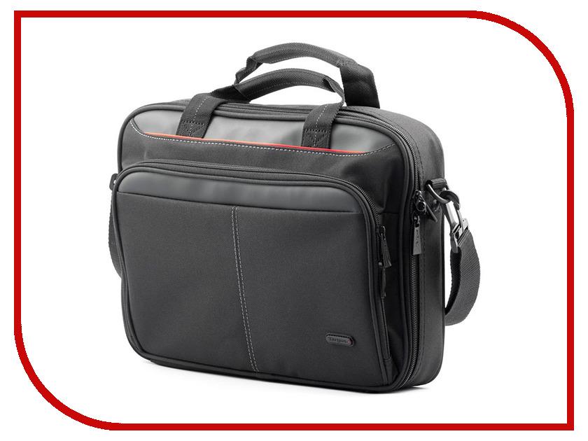 Аксессуар Сумка 13.3 Targus CN313-71 Laptop Case – S Black аксессуар сумка 15 targus cn31 73 black