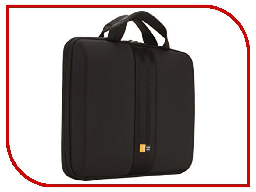 Аксессуар Сумка 13.0 Case Logic QNS-113K Black