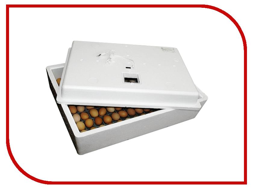 Инкубатор Идеальная наседка ИБ2НБ-5Ц (90 яиц, ручной поворот)