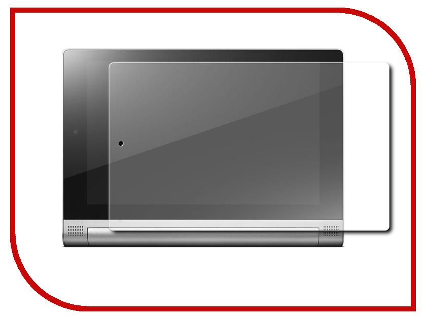 Аксессуар Защитное стекло Lenovo Yoga Tablet 2 8 InterStep LENYGT280 38226