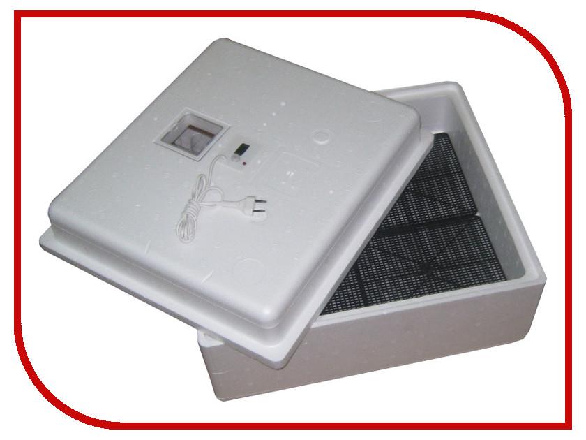 Инкубатор Идеальная наседка ИБ3НБ-5Ц (150 яиц, 220В, ручной поворот)