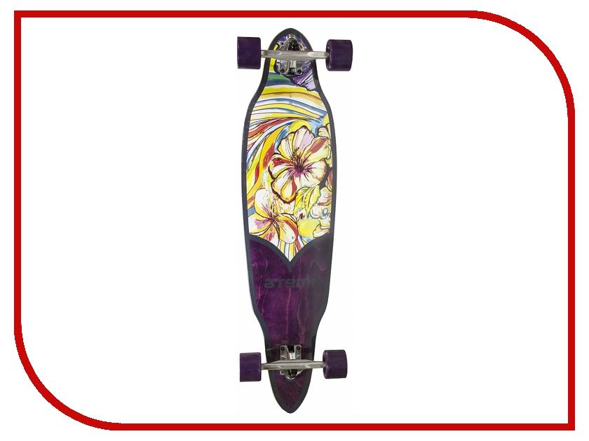 Скейт Atemi ALB-5.16 тропики atemi 305