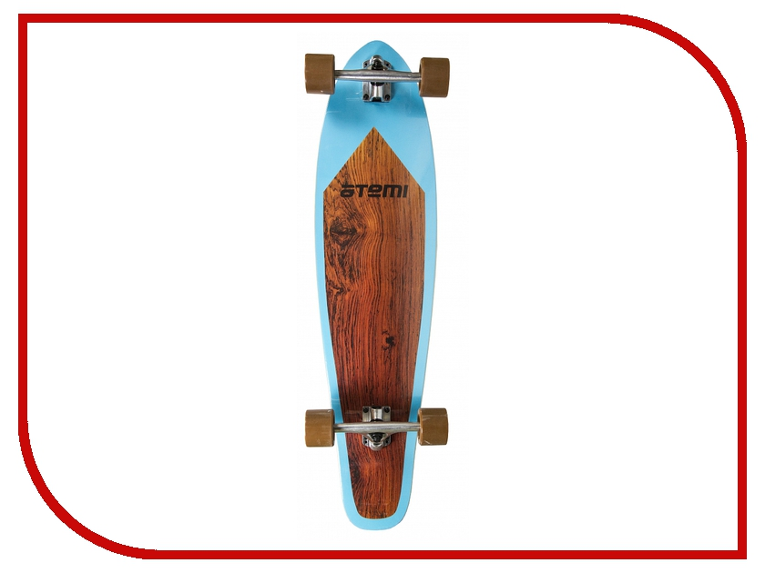 Скейт Atemi ALB-1.16 Канада