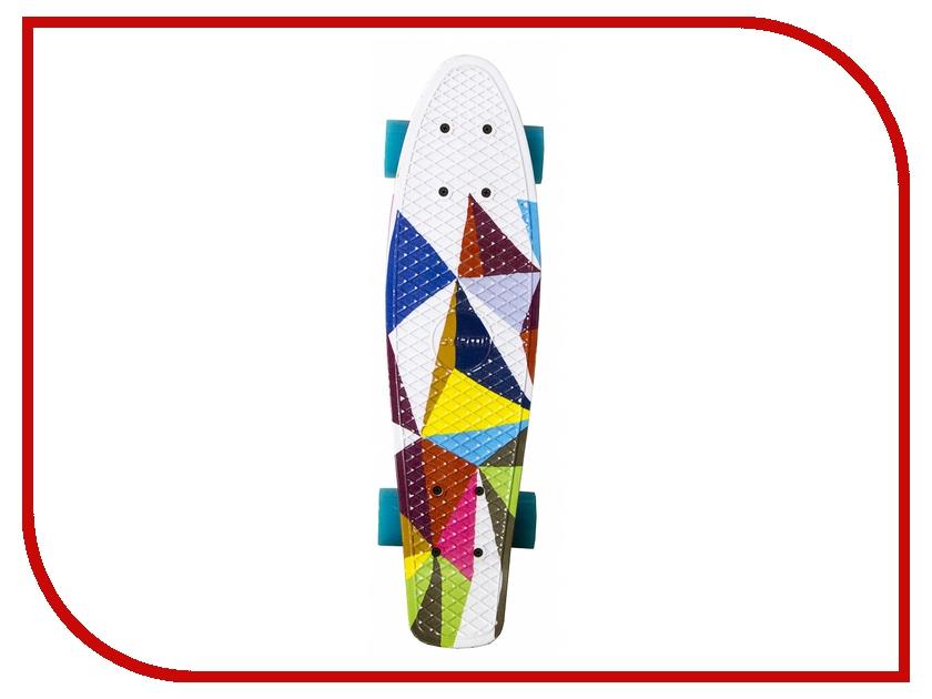 Скейт Atemi APB-1.16 Penny Board треугольники как купить авто в apb