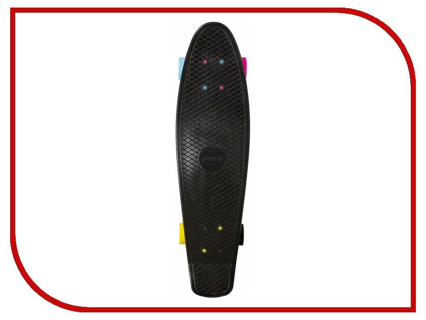 Скейт Atemi APB-4.16 Penny Board Black как купить авто в apb