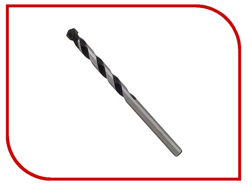Сверло BERGEN 9114160 14x160mm по бетону<br>