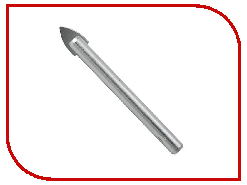 Сверло BERGEN 9903601 3x60mm по стеклу