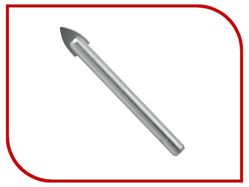 Сверло BERGEN 9906601 6x60mm по стеклу<br>