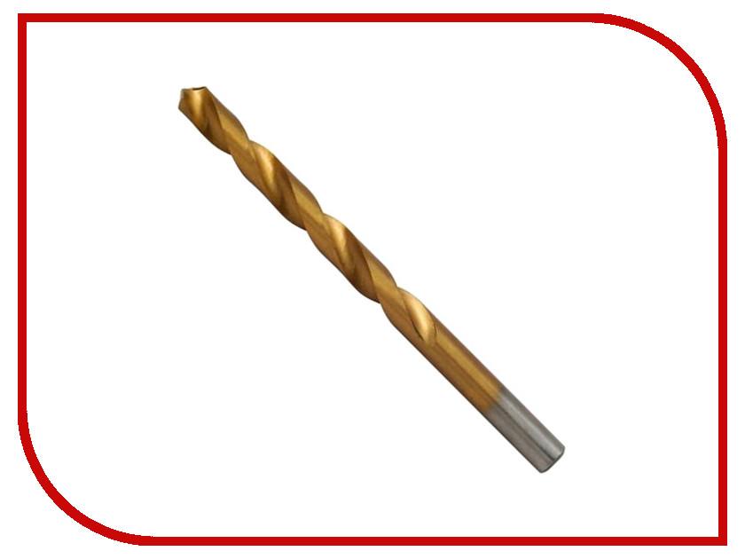 Сверло BERGEN DIN338-TIN 0503501 3.5mm по металлу
