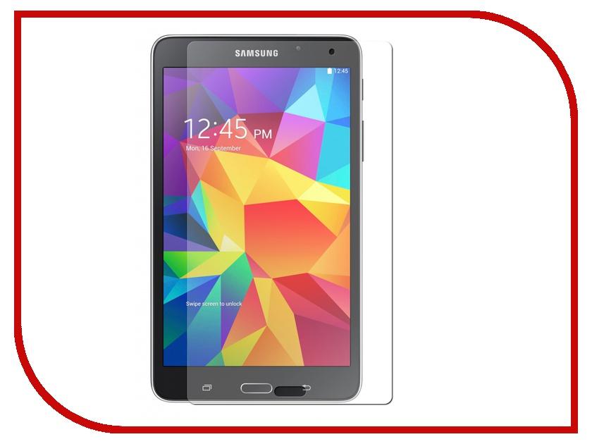 Аксессуар Защитная пленка Samsung Galaxy Tab 4 7.0 InterStep Classic глянцевая SGTAB470C 35026