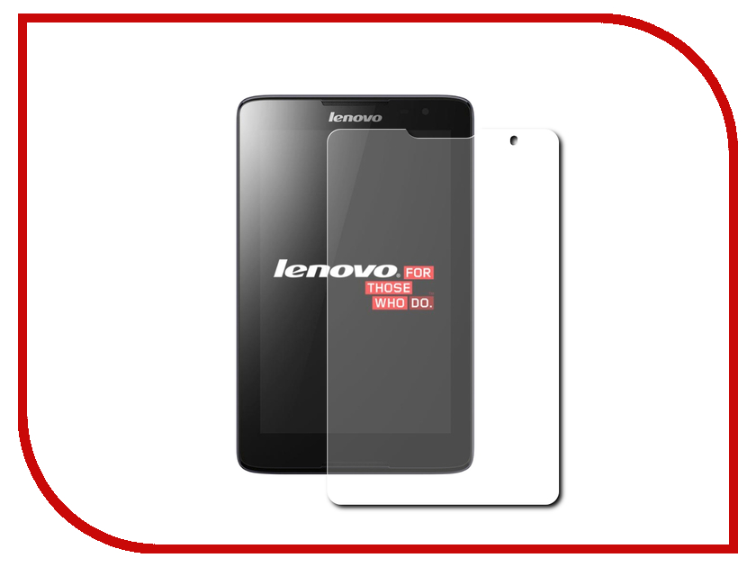 ��������� �������� ������ Lenovo IdeaTab A5500 A8 InterStep Ultra ���������������� LA5500UCL 37812
