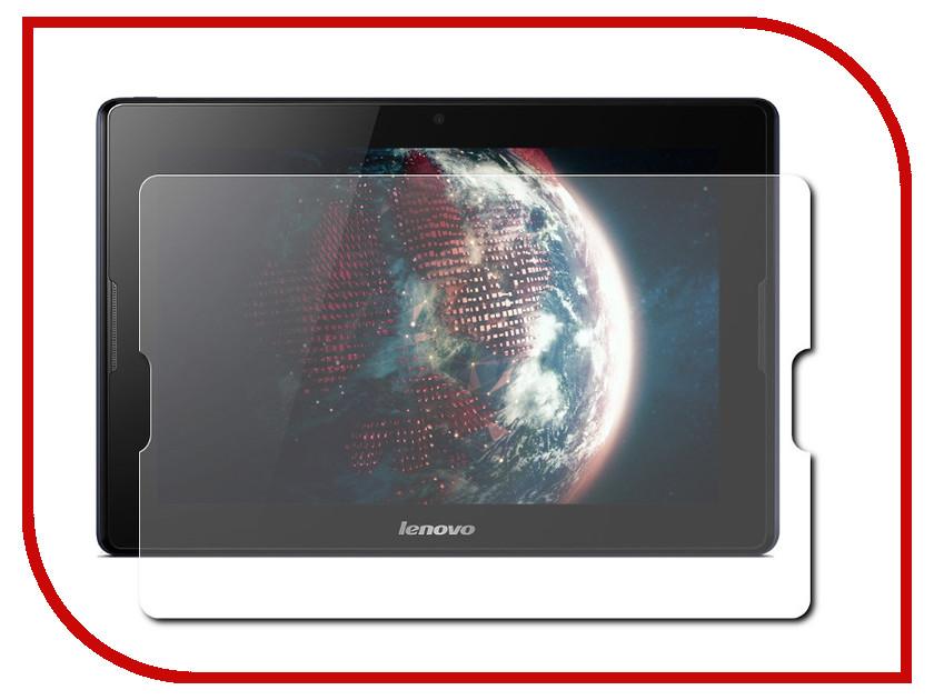 Аксессуар Защитная пленка Lenovo IdeaTab A7600 A10 InterStep Ultra ультрапрозрачная LA7600UCL 37813