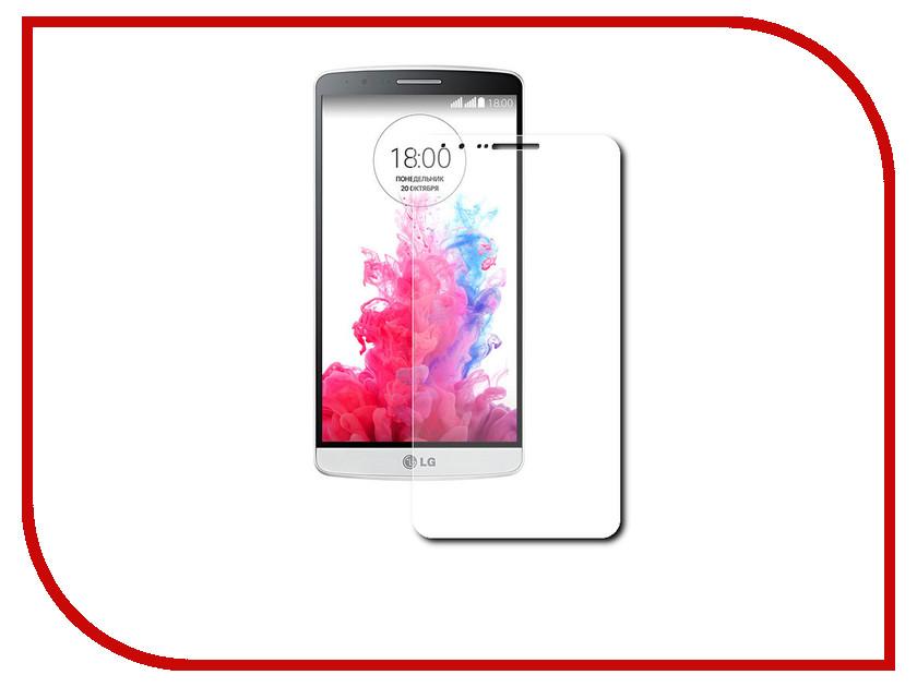 Аксессуар Защитная пленка LG G3 InterStep Classic глянцевая LG0G30CLS 36753<br>