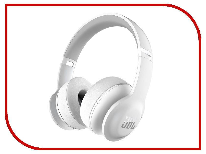 Гарнитура JBL Everest Elite 700NC White