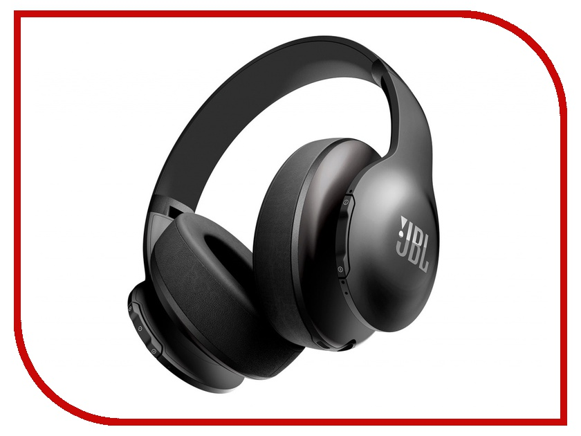 Гарнитура JBL Everest 700 Black V700BTBLK