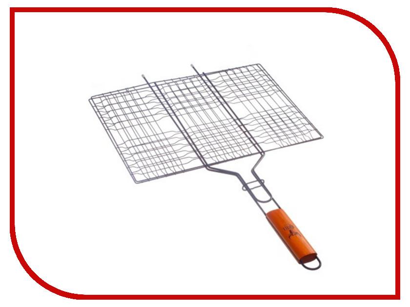 Решетка-гриль GrIllboom 104-014 для мяса