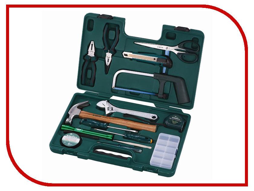 Набор инструмента SATA 06008  набор инструмента sata 09510