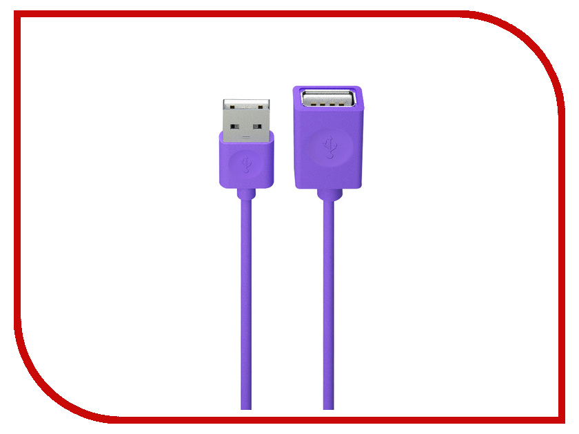 Аксессуар InterStep USB 2.0 AM CEXTDFTVL 27614<br>