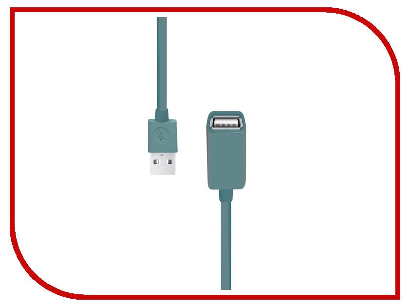 Аксессуар InterStep USB 2.0 AM CEXTDFTSE 27616<br>