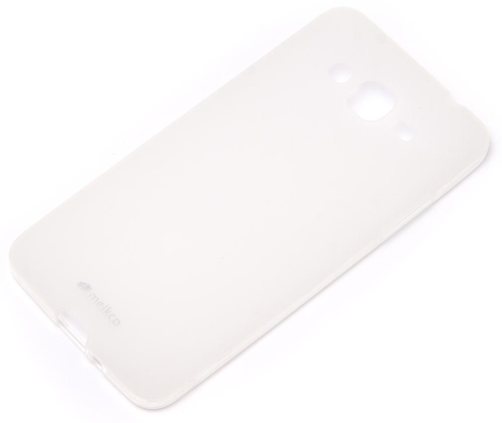 ��������� ����� Samsung Galaxy Grand Prime G530H Melkco TPU Transparent 7710