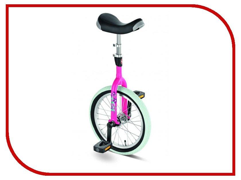 Уницикл Puky ER 16 4702 Pink