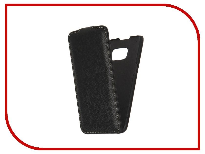 Аксессуар Чехол Samsung Galaxy S7 G930F Melkco Black LC 9254<br>