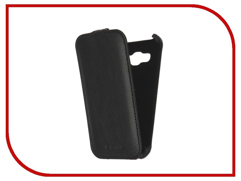 Аксессуар Чехол Samsung Galaxy J3 2016 Armor Black 9200<br>