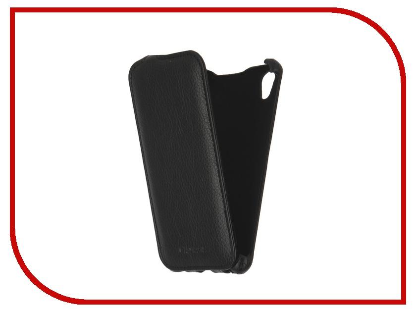 Аксессуар Чехол Sony Xperia X Armor Black 9207