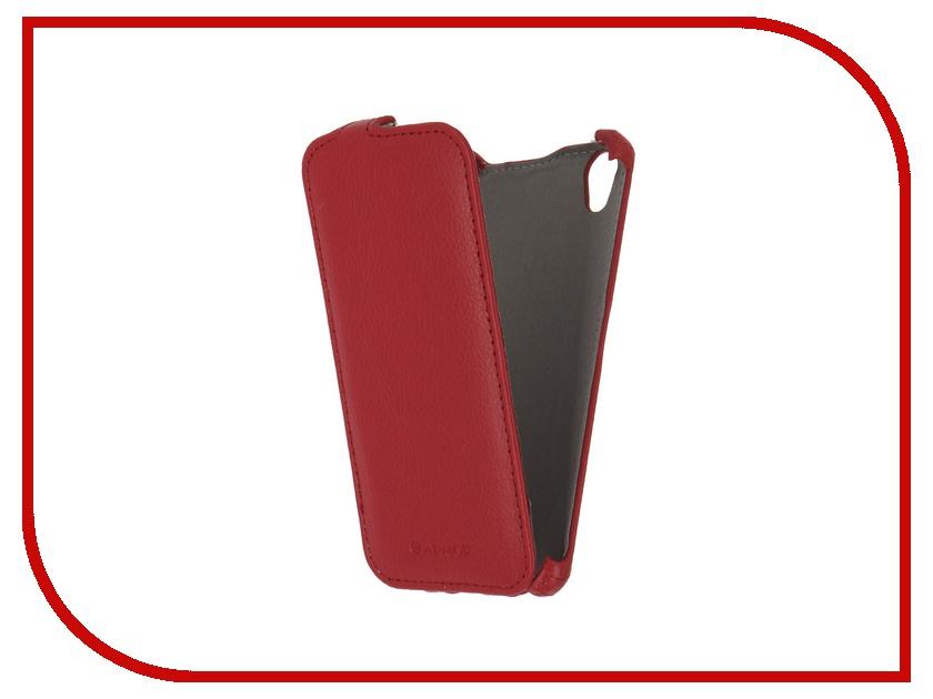 Аксессуар Чехол Sony Xperia X Armor Red 9209<br>