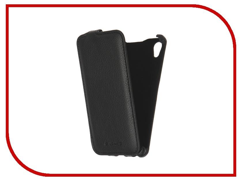 Аксессуар Чехол Sony Xperia X Performance Armor Black 9211<br>