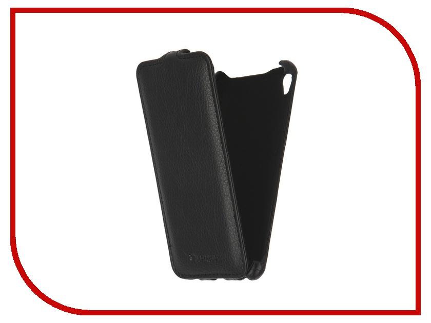 Аксессуар Чехол Sony Xperia XA Armor Black 9193<br>