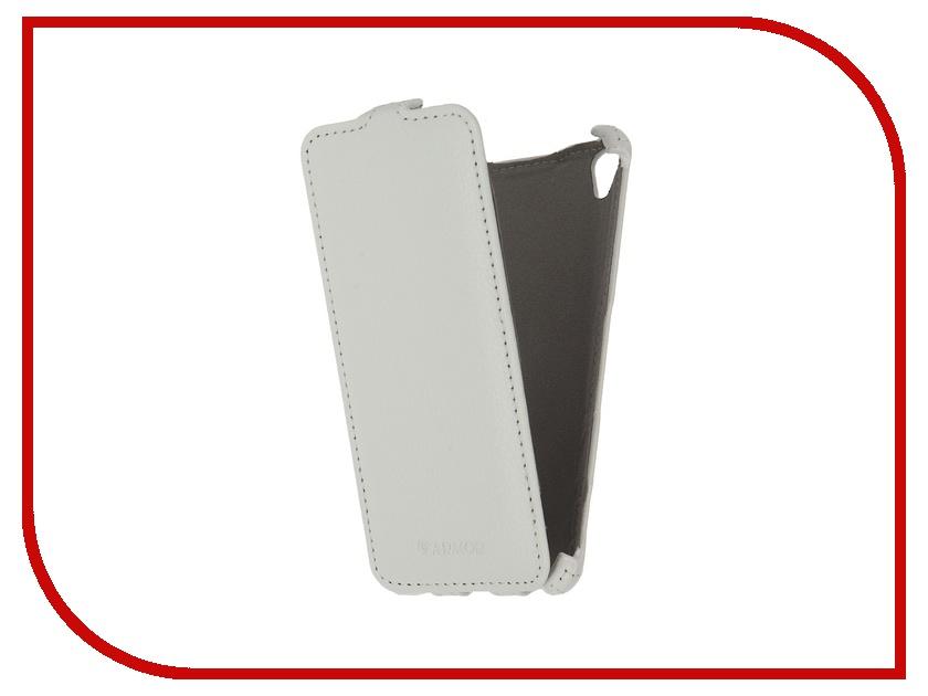 Аксессуар Чехол Sony Xperia XA Armor White 9195<br>