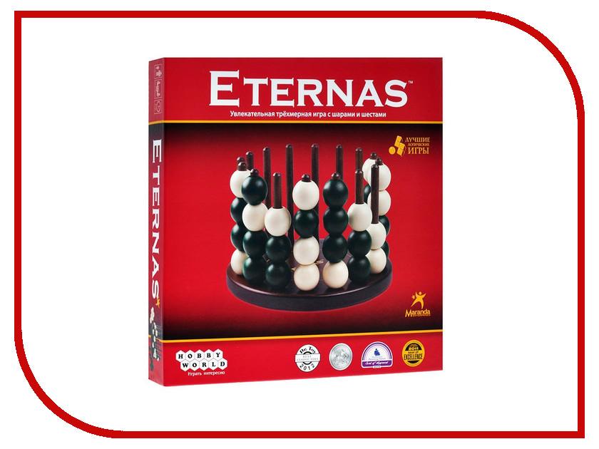 Настольная игра Hobby World Eternas 1068<br>