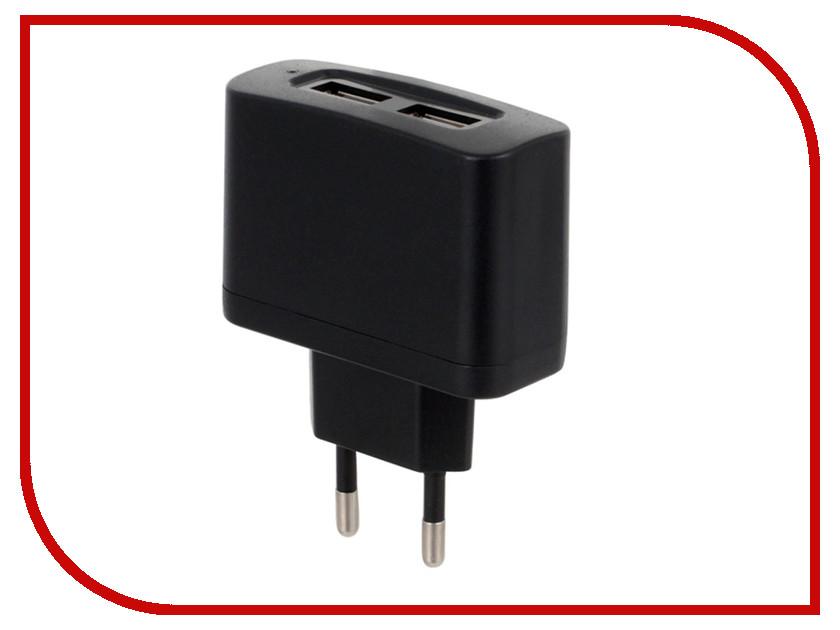 Зарядное устройство InterStep 2 USB 1000 mA 0000000PS 15354