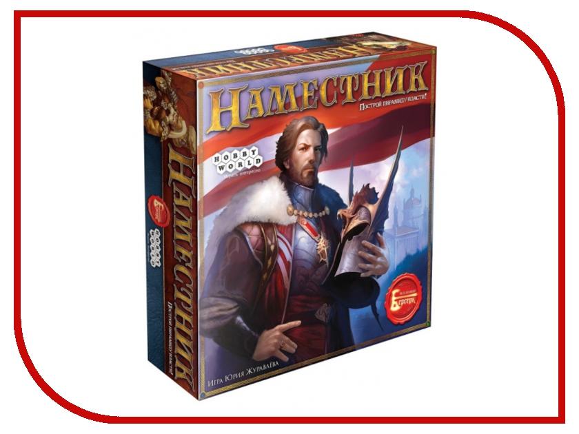 Настольная игра Hobby World Наместник 1175<br>