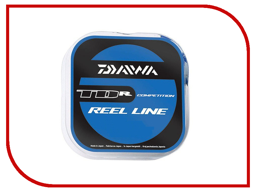 Леска Daiwa TDR Reel Line 0.18mm 150m 1 штука<br>