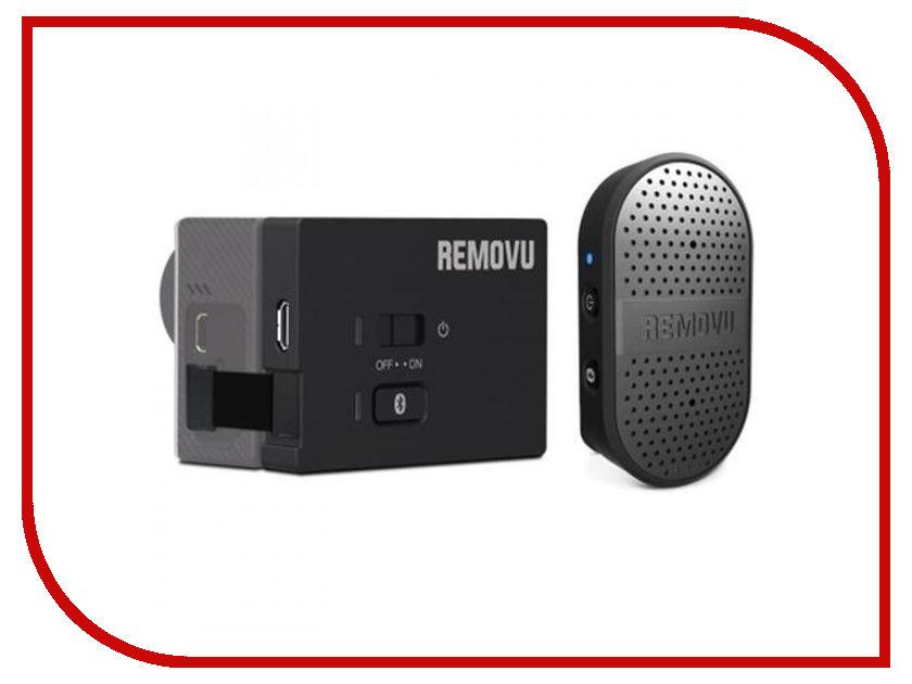 Аксессуар Removu M1+A1 - микрофон<br>