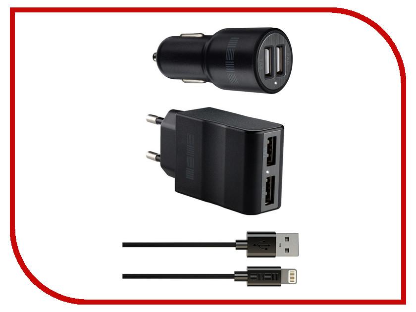 Зарядное устройство InterStep IPAD52KRT 32604