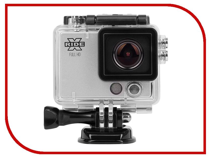 Экшн-камера X-ride FULL HD DV6000SA